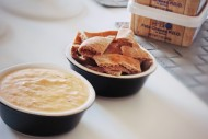 Real Greek Feta Salad Dip